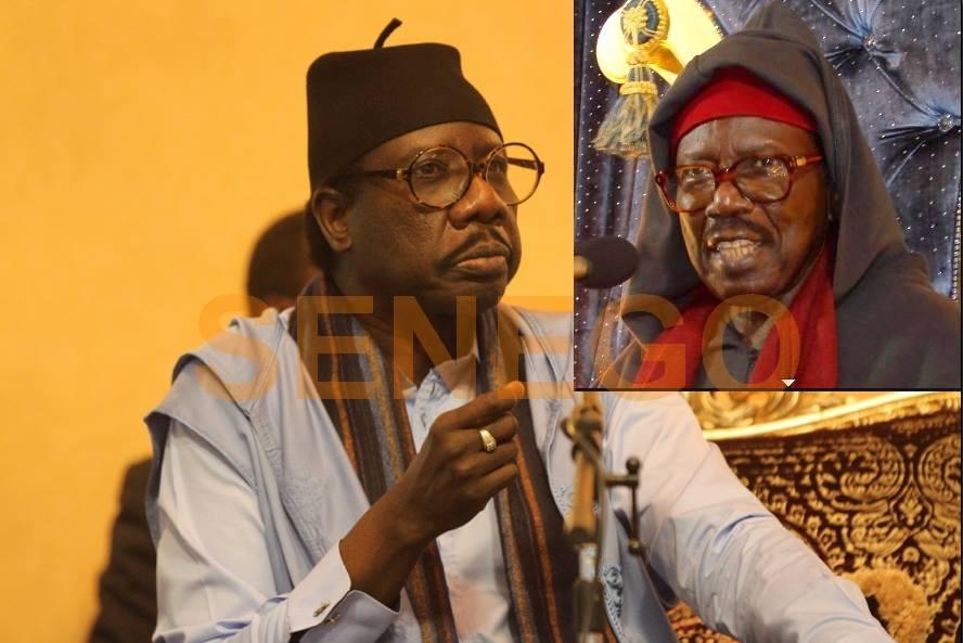 Abdou Sy : « Serigne Moustapha est resté 5 ans sans voir Serigne Cheikh »