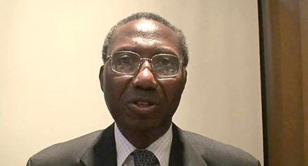 Me Doudou Ndoye à Malick Lamotte:«Vous ne pouvez pas juger Khalifa Sall»