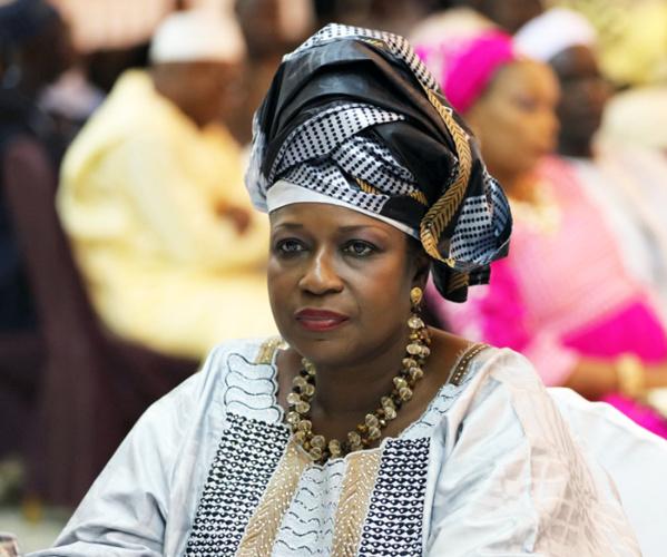 Pour la paix en Casamance, Innocence Ntap demande à Macky d'écarter Atépa Goudiaby, Robert Sagna...