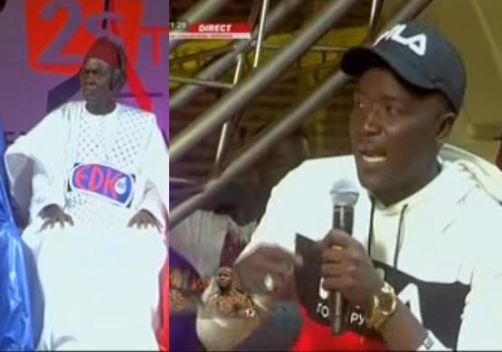 Bécaye Mbaye et son fils critiquent sévèrement Lac 2
