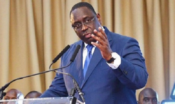 Macky Sall condamne le meurtre du pêcheur sénégalais tué en Mauritanie