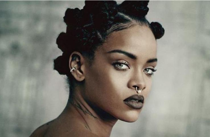 Rihanna à Dakar : ce qu'on ne vous dit pas !