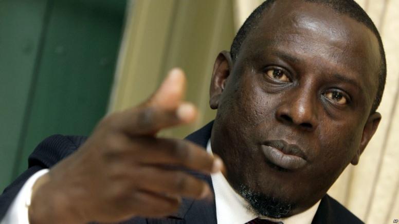 Cheikh Tidiane Gadio bientôt libre : Son nom a été retiré du dossier d'accusation
