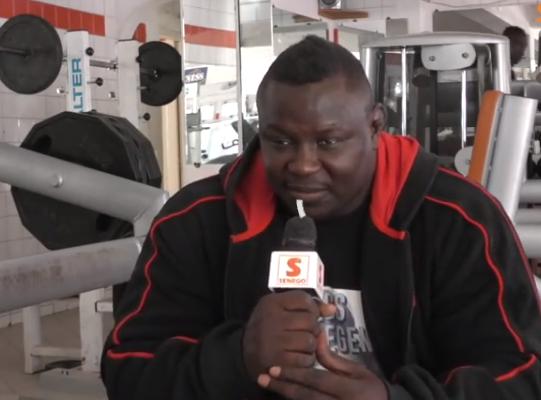 Senego Tv – Bombardier: « si Modou Lô veut une revanche, il n'a qu'à demander… »