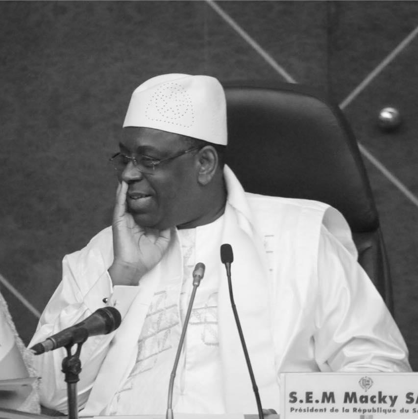 Présidentielle de 2019 : Macky choisit le 24 février, et dit pourquoi