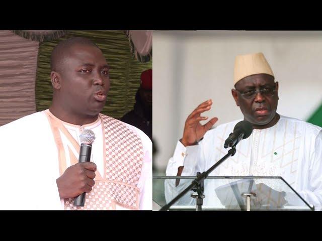 Pourquoi Bamba Fall migre vers…Macky