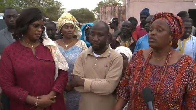 Programme d'électrification de 100 villages par la Fondation servir le Sénégal