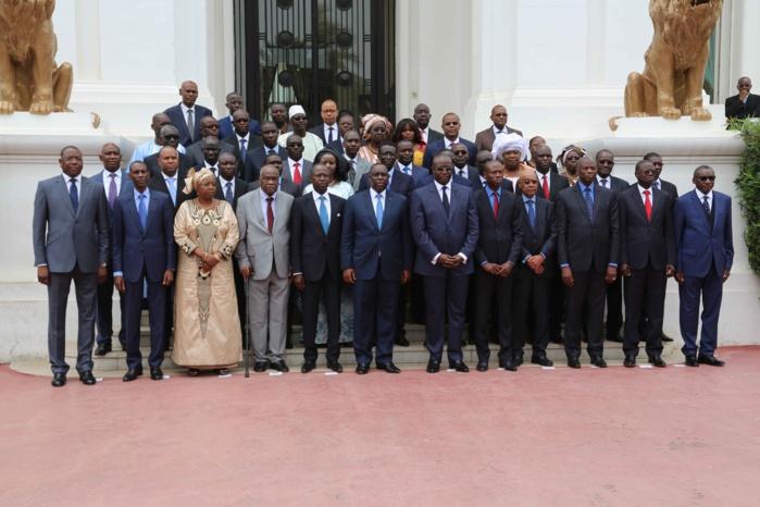 Conseil des ministres du 21 février 2018