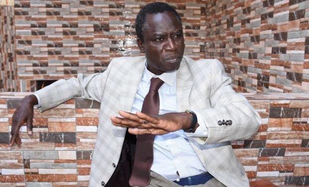 Thione Seck : » Ne me parlez pas de Youssou Ndour (…) L'affaire des faux billets est un complot (…) »