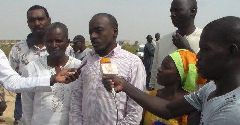 Foncier - Thiès : Arrestation du président du collectif Mbour 4 Extension