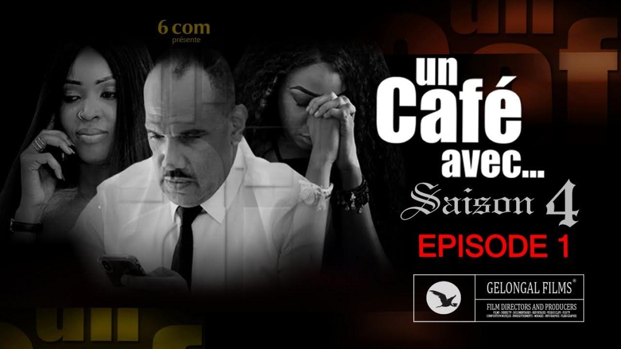 Un Café Avec…: Comment l'épisode 1 de la saison 4 s'est-il retrouvé sur Youtube avant sa diffusion sur TFM ?