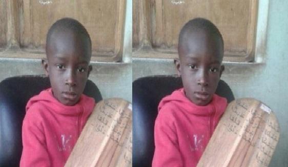 Enfant égorgé à Touba : Sur la piste d'un sacrifice humain