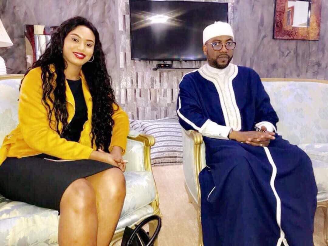 Présidentielle de 2019 : Valérie Gaëlle Faye de la série Idoles devient la directrice de campagne de Sheikh Alassane Sène