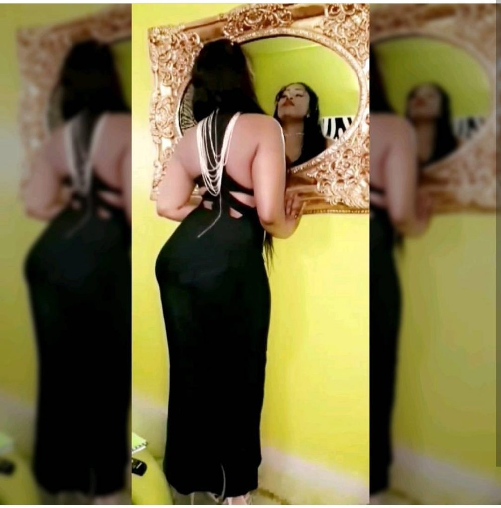 Poses fesses: Guigui encore trahie par une photo sur instagram