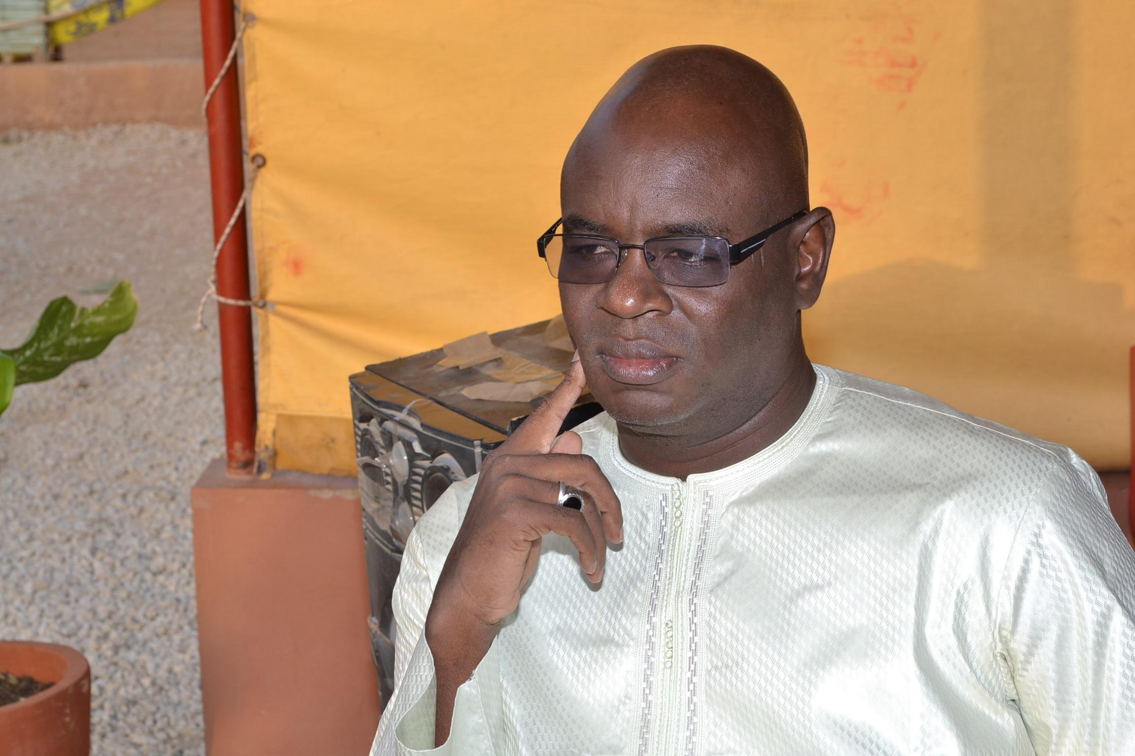 «Sada Diallo, le seul à défendre et à vulgariser les réalisations du président Macky SALL...»