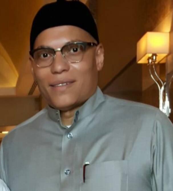 Karim WADE convoqué à Qatar