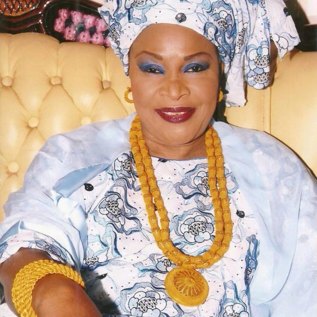 Traque des biens mal acquis- Non lieu pour Aida Ndiongue