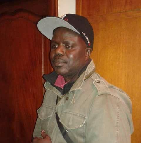 Voici le Sénégalais Aliou Diène, tué à Firenza en Italie