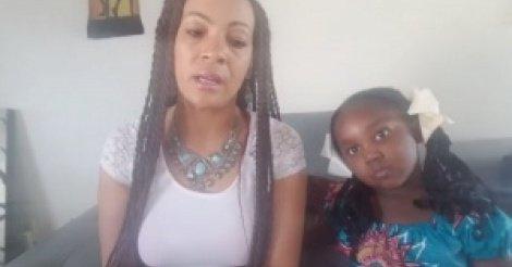 Le message de la fille d'Assane Diouf à Macky Sall