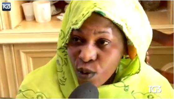 Vidéo : la femme du sénégalais assassiné en Italie brise le silence