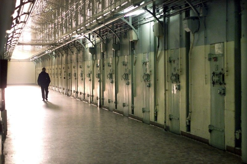 """""""489 Sénégalais sont dans les prisons italiennes"""""""