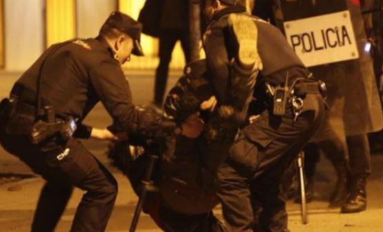 Course poursuite avec la police : Mambaye Ndiaye est mort en Espagne