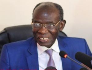 Nécrologie: l'ancien maire de Dakar, Mamadou Diop est décédé