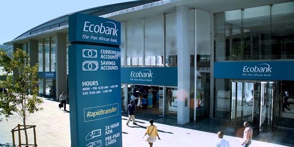 Retard des bourses : Ecobank réplique