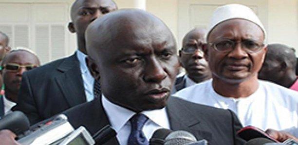 Idrissa Seck : «C'est une honte pour Macky Sall» [Audio]