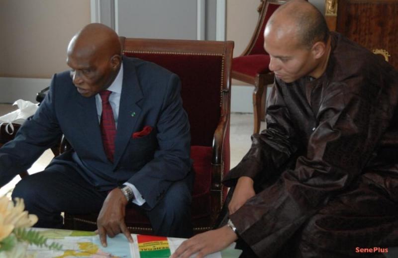Invités à l'inauguration de la grande mosquée Mouride, Wade père et fils attendus à Dakar dans ...quelques semaines