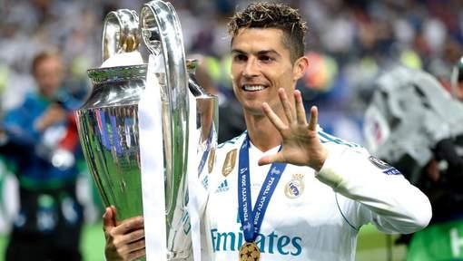 La planète foot tremble: Cristiano Ronaldo signe à la Juventus!