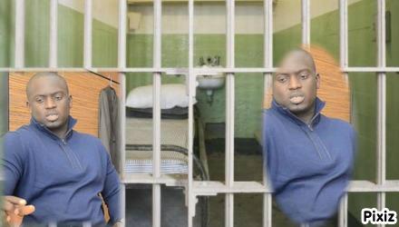 Aziz Ndiaye, ex promoteur de lutte, en garde à vue, son avocat s'explique…