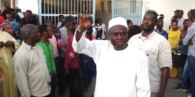 Revirement du Procureur général lors du procès en appel de Khalifa Sall – Que signifie cette rebuffade de Lansana Diaby ?