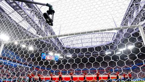 Aucun cas de dopage en Russie, annonce la Fifa