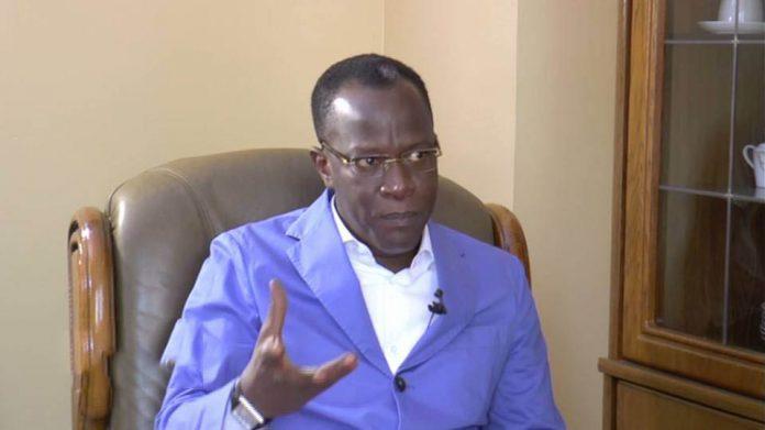 Pris à partie, Yaxam Mbaye frôle la mort...