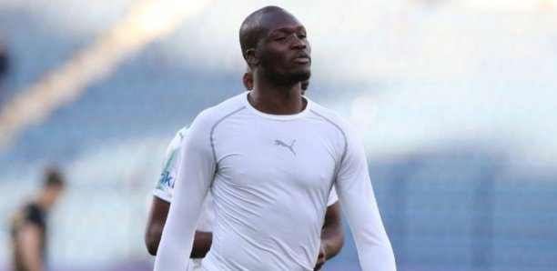 Moussa Sow prend sa retraite internationale