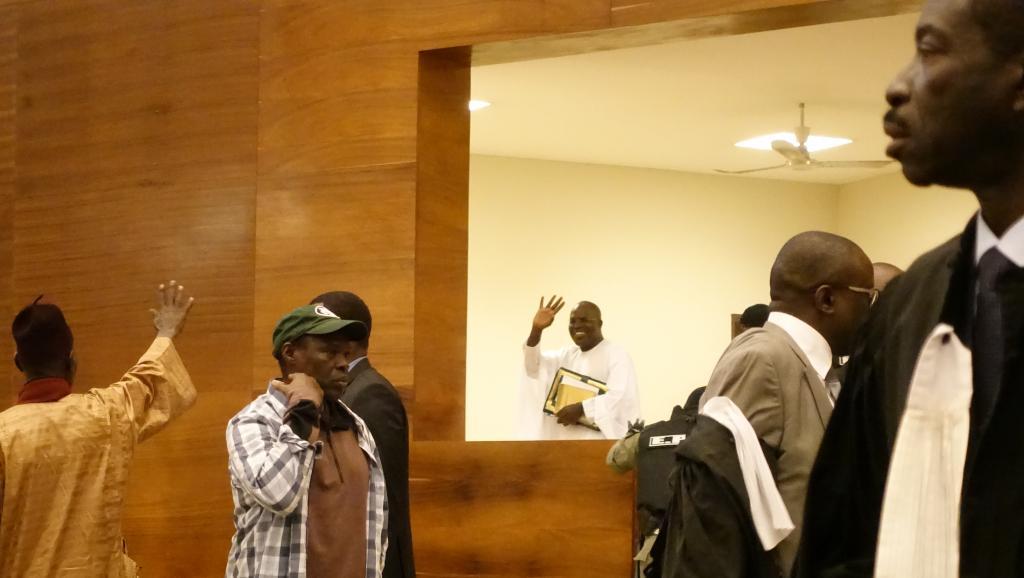 Procès en appel : Les avocats de Khalifa Sall anticipent