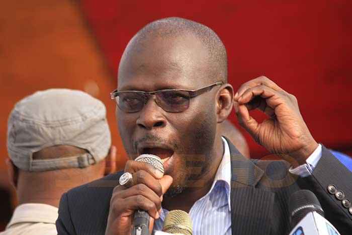 """Cheikh Bamba Dieye : """"J'ai décidé de ne pas répondre"""" à la Dic"""