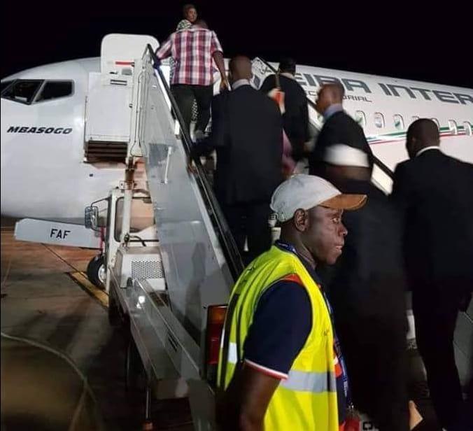 Enterrement de la mère de Yahya Diamé : Adama Barrow a piqué une colère noire