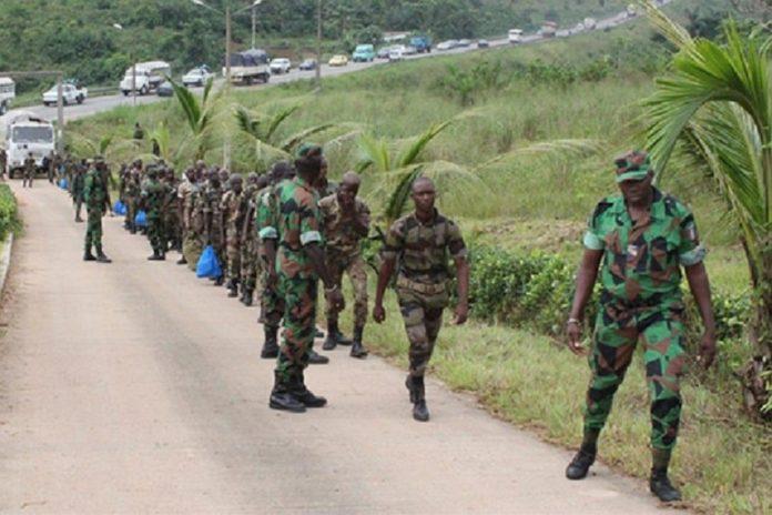 Casamance – Quatre exploitants forestiers disparaissent – L'armée à leur recherche