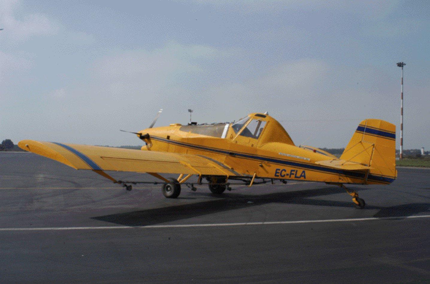 Crash à Podor : Le défunt pilote français devait finir sa mission ce mercredi