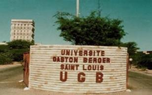 UGB : Année invalide dans 4 UFR