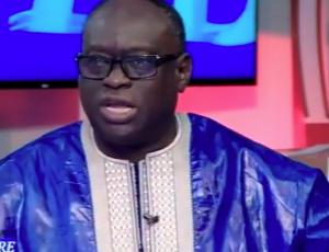 """Me El hadji Diouf sur l'affaire Cheikh Bamba Dièye: """"Les juges ne sont pas des Dieux"""""""