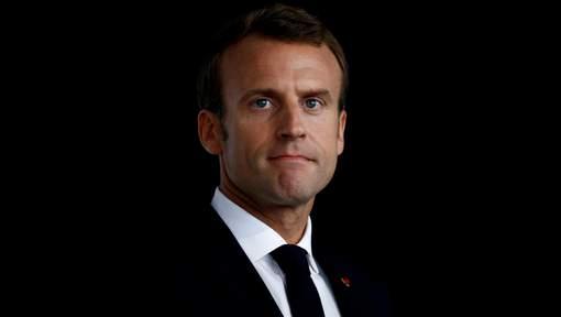 """MONDE """"Macron conduit la France dans le mur"""""""