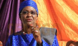 Audio – Amsatou Sow Sidibé : « Je pense que Macky Sall n'est pas conscient que ce n'est pas l'heure de danser… »