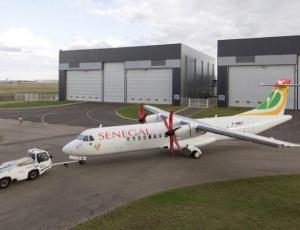 Macky Sall va lancer la ligne Dakar-Paris de Air Sénégal S.A, à trois semaines de la présidentielle