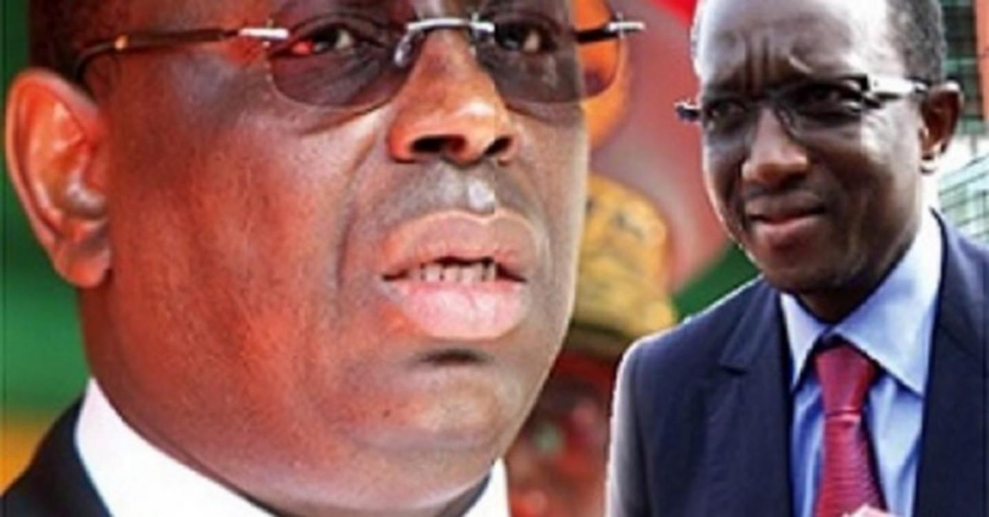Parrainage – La Convention des  Jeunes autour d'Amadou Ba pour la réélection du Pr Macky en pôle-position
