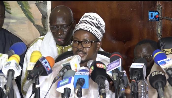 Cheikh Bass Abdou Khadre : « Le magal est la fête qui marque la véritable indépendance du Sénégal »
