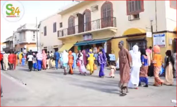 Urgent: du miracle au deux Rekkas de saint Louis