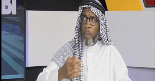 Jakaarlo bi : El Hadji Boubacar Ndour est de retour